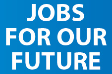 Jobs For Our Future