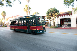 trolleytour
