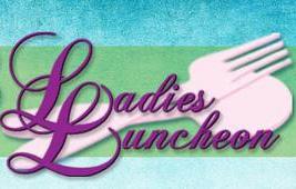 Ladies Luncheon